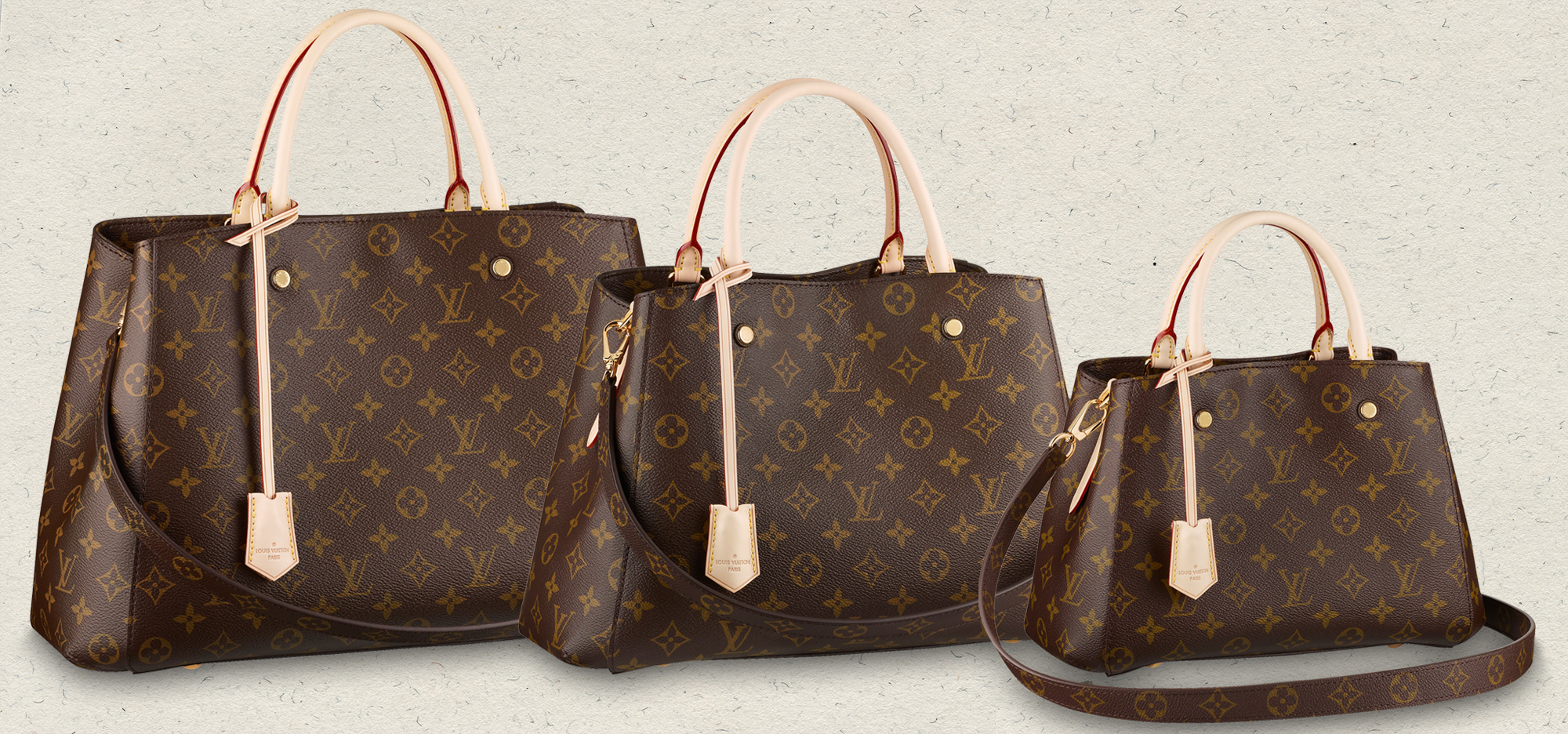 21d5e7df0755a Cheap Designer Replica Louis Vuitton Monogram Handbags Online Store